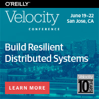 Velocity - O'Reilly Conference